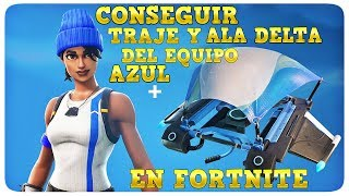 GET FREE BLUE TEAM DELTA TREATMENT AND ALA IN FORTNITE