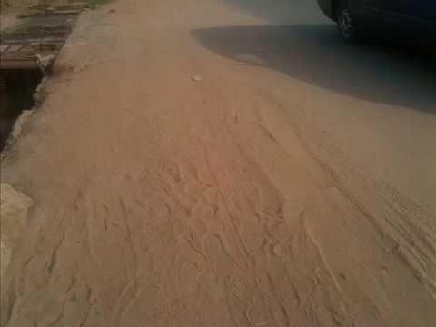 Random Walk(Ehaekpen Road, Benin City, Nigeria)Part4