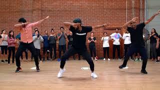 ROLEX  Tesher Remix  Ayo   Teo #BHANGRAFunk Dance Video