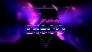 Corona Disco - Ced Puleo Leoced feat Djé Basse