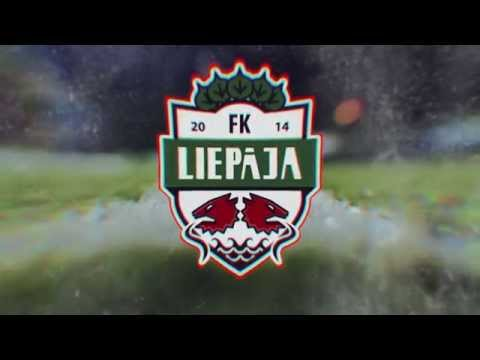 FK Liepāja iegūst Latvijas čempionu kausu