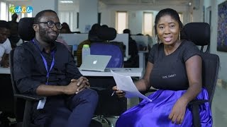The Untold Story of Andela