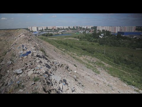 Waste management: Moscow faces uphill battle