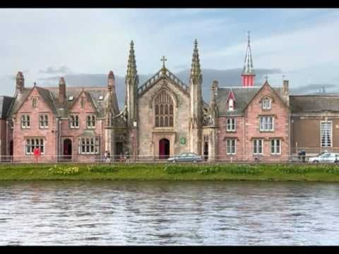 ◄ Scottish City - Inverness ►