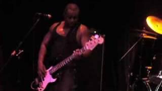 Stone Vengeance 7/3/08 final song