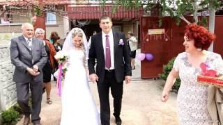 Ярослав+Ксюша Свадьба Крым
