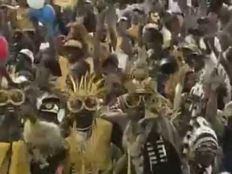 Mamelodi Sundowns vs  Kaizer Chiefs, Rothmans Cup Final 1998