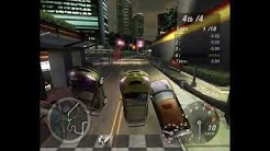 NFSU2 - cheat engine (change the laws of physics)