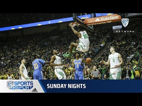 Highlights: Payton Pritchard's late free throws secure Oregon men's basketball win over UCLA