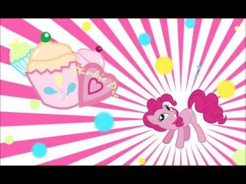 Pinkie Pie's Evil Enchantress (MLP FiM Techno Remix)