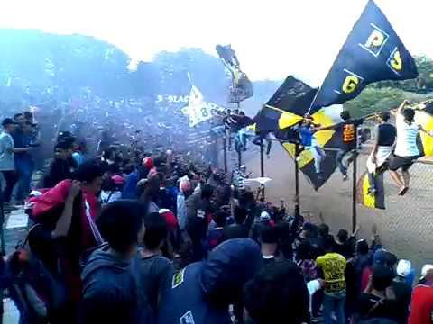 Pasogati (psgj cirebon fans club)