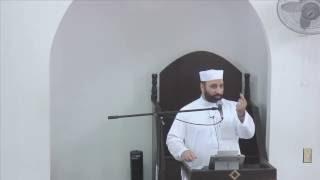 Sheikh Waleed - Jummah on 06/24/16