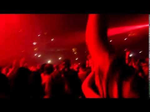 "Imagine Dragons ""Radioactive"" Live From Memphis TN 07-13-2015"