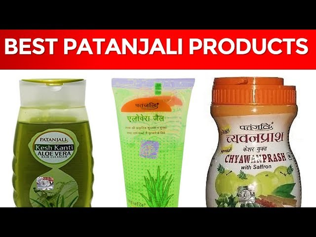Baba Ramdev Patanjali Products List With Price Pdf
