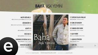Aşka Gel (Baha) Official Audio #aşkagel #baha - Esen Müzik