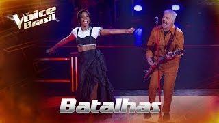 Baixar Lulu Santos e IZA cantam 'Condição' nas Batalhas – 'The Voice Brasil' | 8ª Temporada