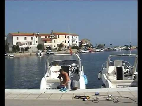 PORAT, KRK,  (Croazia) SAVER 650 CABIN