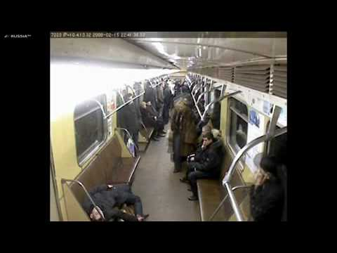 Воры в метро.mp4
