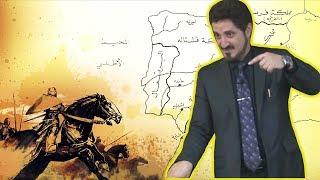 كل من يطالب بعودة الاندلس للمسلمين هو مجنون !!! ▶ عدنان ابراهيم
