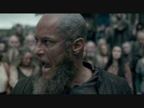 Ragnar lodbrok ¡¡ QUIEN QUIERE SER REY !!!!!