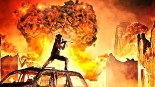 Blood Dragon: The Cyber War(Check out Far Cry 3: Blood Dragon www.fc3blooddragon.com 5/1/13 Our Facebook: http://fb.com/CorridorDigital Our Twitter: @CorridorDigital Commander Bolt ..., 2013-04-16T18:58:19.000Z)