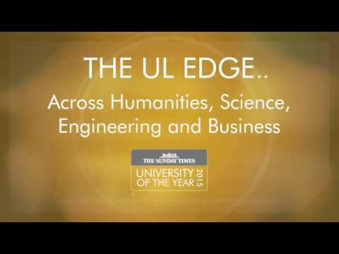 Arts, Humanities & Social Sciences  Postgraduate Courses – Get the UL Edge
