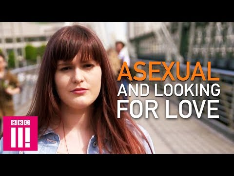 I Don't Want Sex: Asexual & Looking For Love | Sex Map Of Britain
