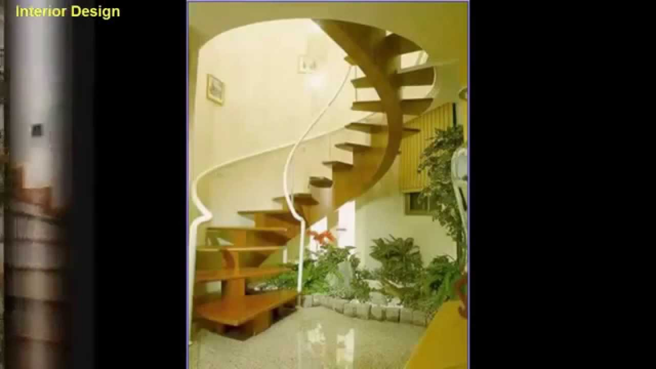 Stair design ideas for your home small spaces interior for 4 space interior design