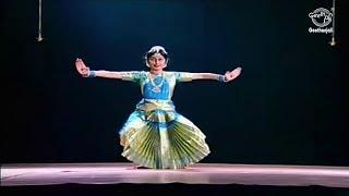 Jathis For Bharatanatyam - Kanda Chaapu Thaalam - Bharatanatyam Dance Lessons