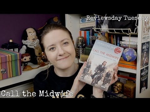 Call the Midwife (book review)