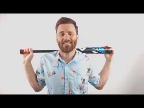 Review: DeMarini Voodoo Balanced -10 USA Baseball Bat (WTDXUD220)