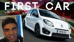 BUYING FIRST CAR IN THE UK