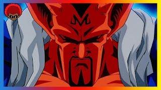 Dragon Ball Z: Buu's Fury - Gohan Vs Demon King Dabura (Playthrough Episode 10)