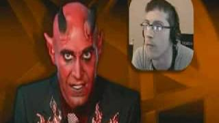 TENACIOUS D - Hell O'Clock News - Episode I