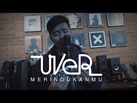 Merindukanmu - D'Masiv | Cover By Rizky Fedriansyah & Maya Manglekka