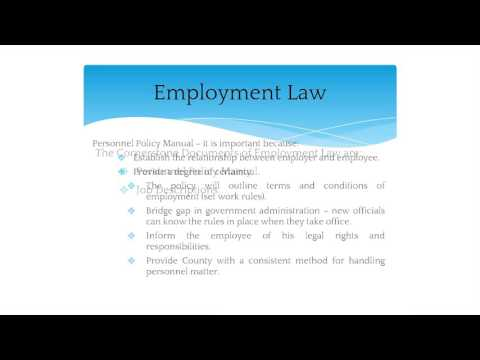 MASIT Regional Risk Management Workshops: Employment Practices