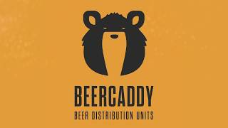 Beer Caddy Promotional Video