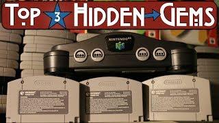 Nintendo Hidden Gems - N64