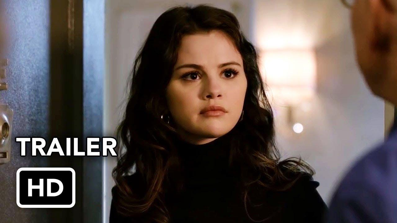 Only Murders in the Building Trailer #2 (HD) Selena Gomez, Steve Martin murder mystery series