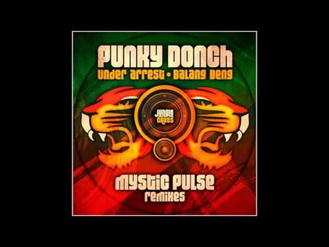 Punky Donch - Under Arrest (Mystic Pulse Rmx)