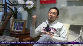 Hanung Bramantyo Berencana Membuat Ulang Film 'Jomblo'