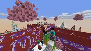 MineCraft The Walls #5   يا انا يا هو