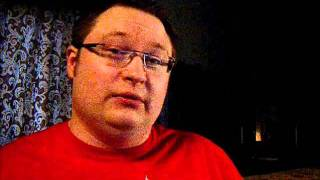 Aaron Marcusson Discusses Vampire Rebellion