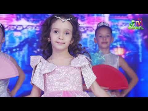 Cantec nou: Nicole Gurin - Printesa (Picaturi Muzicale)
