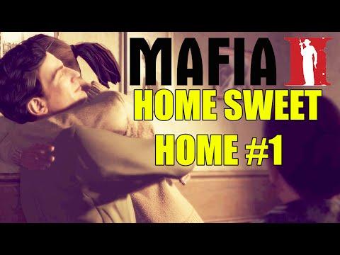 HOME SWEET HOME - Mafia 2 - [#1] - [Dansk]