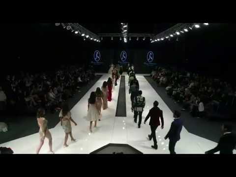 Beirut Fashion Week, BFW April 2018