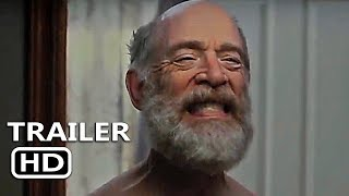 I'M NOT HERE Official Trailer (2019) J.K. Simmons Movie