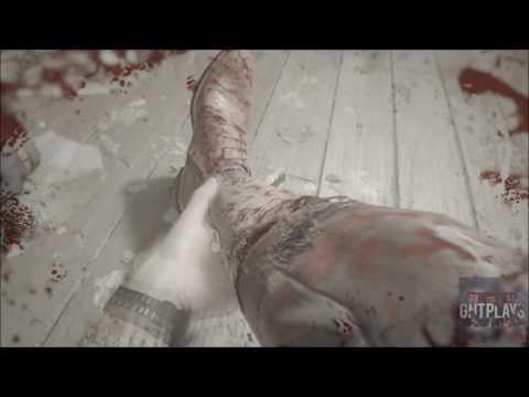 Resident Evil 7 : Bio-hazard - Jump Around [2]