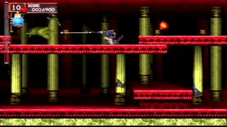 Castlevania: Dracula X Chronicles Quick Play