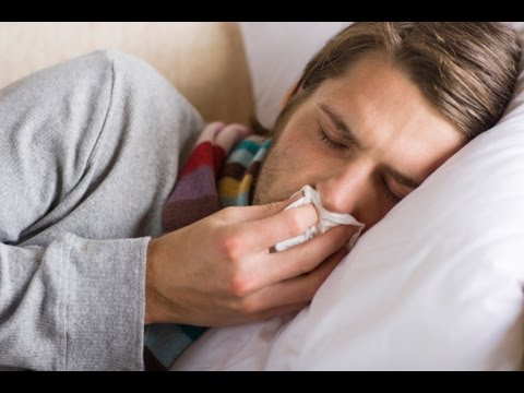 Воспаление легких – причины и симптомы воспаления легких